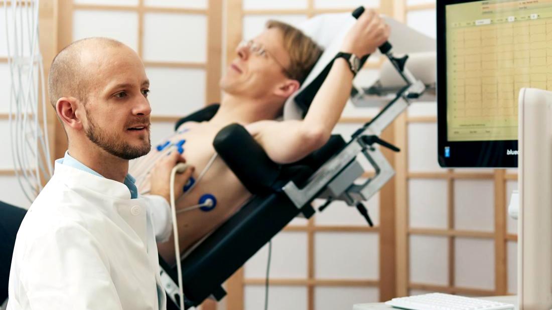 TCM Ausbildung für Ärzte