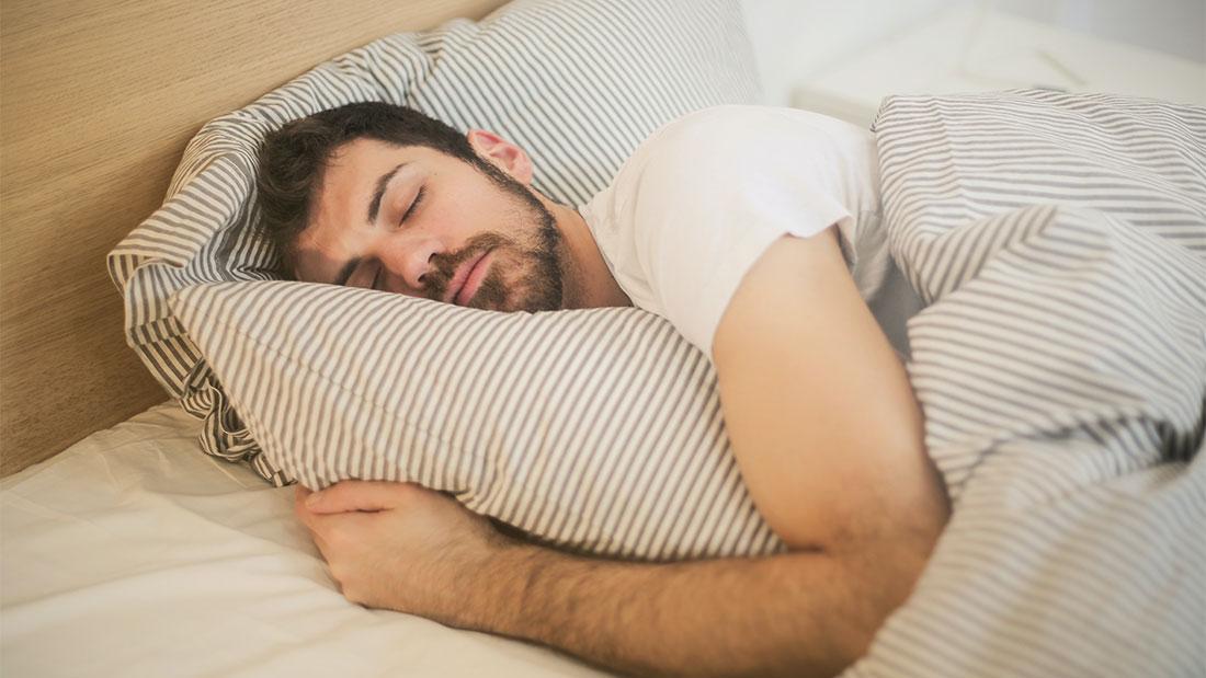 Schlafstörungen mit TCM Behandeln
